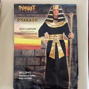 Men's Pharaoh costume
